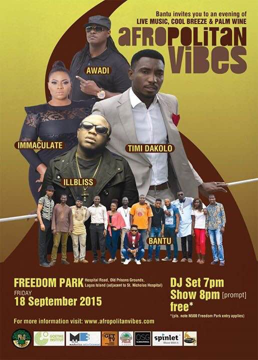 Come and catch these stars tonight as they perform live on stage.